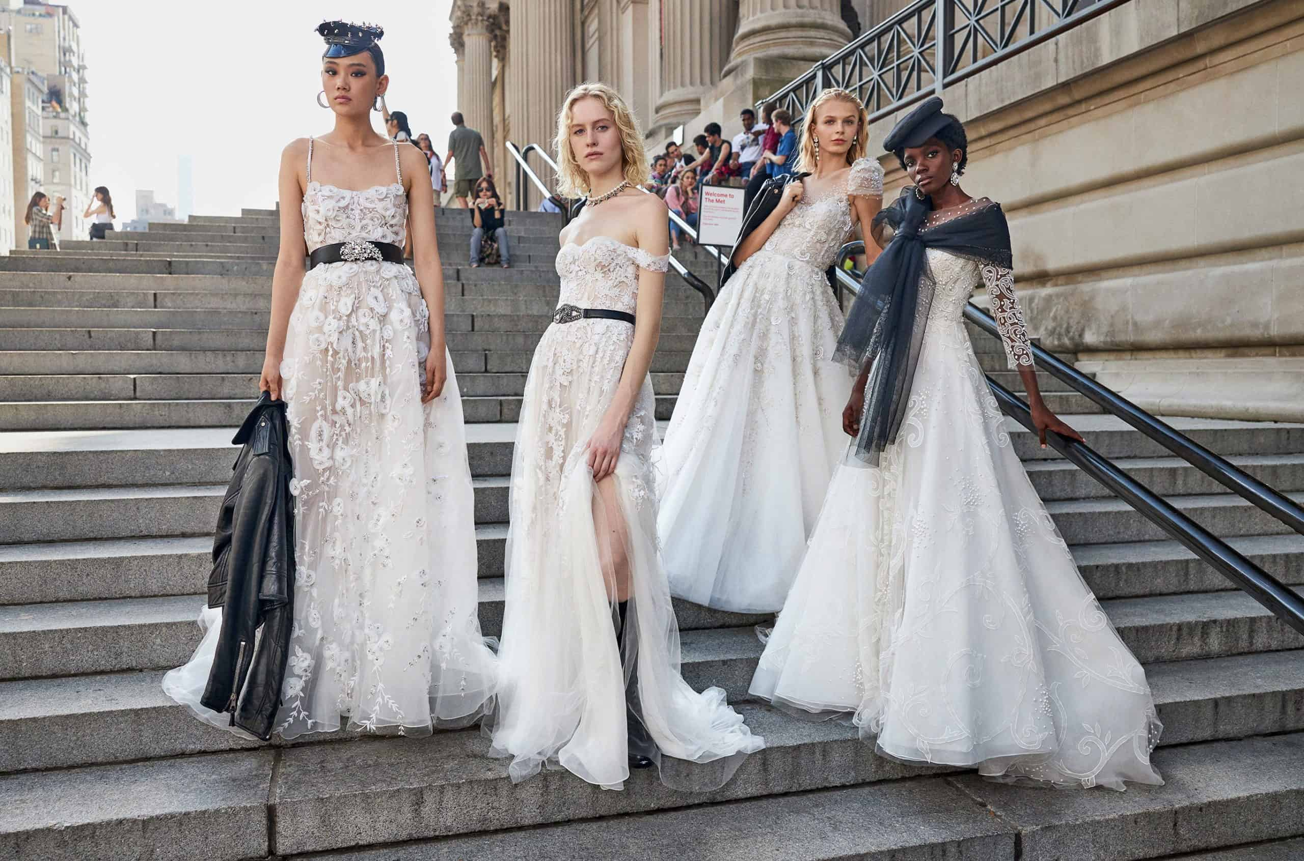 bridal collection fall 2020