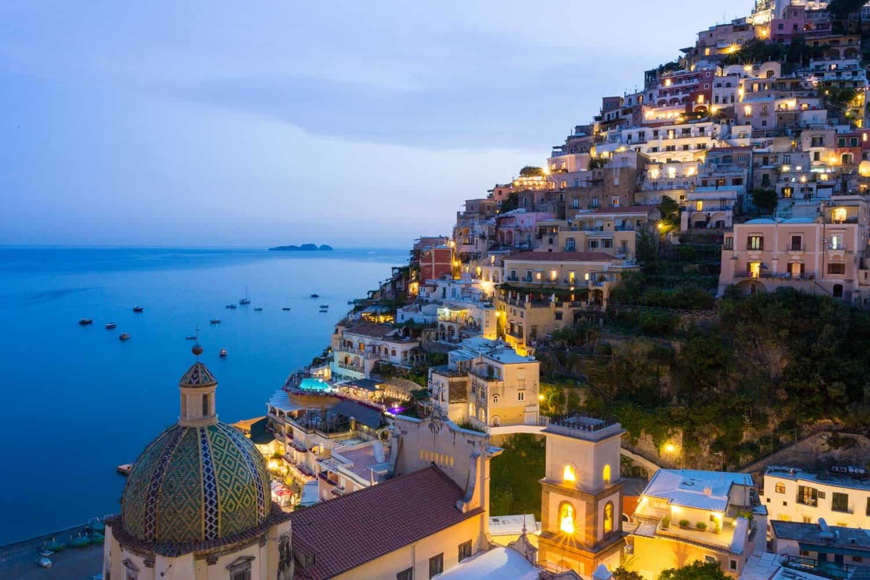 honeymoon top 10 destination Italy