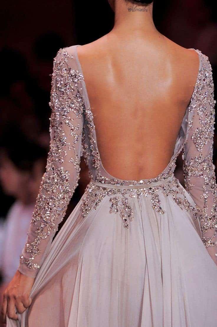 wedding dress like a swan lake ballerina