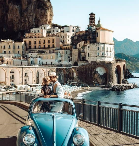 honeymoon top 10 destination Capri
