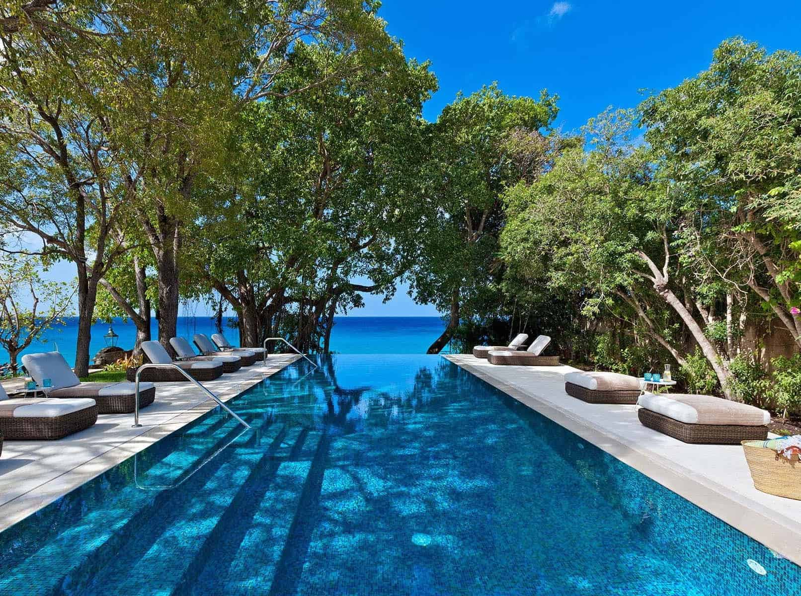 honeymoon Caribbean Barbados