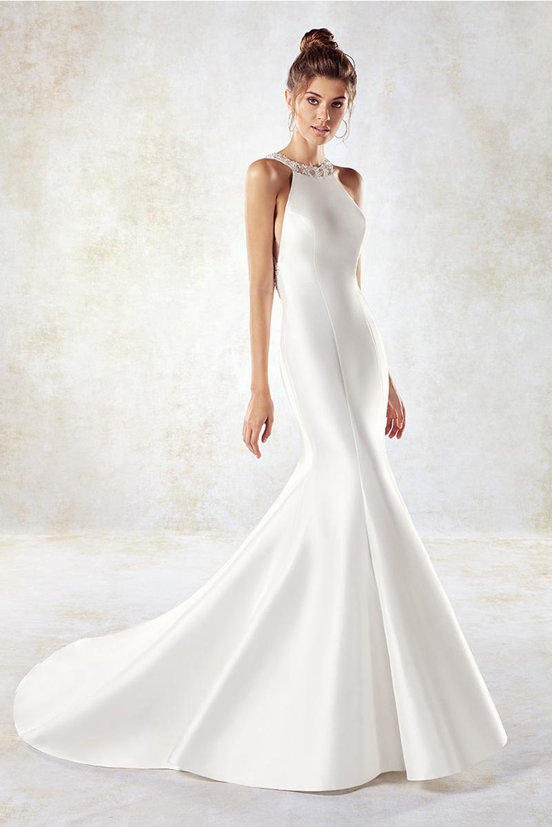 wedding dress like Meghan Markle by Eddy K.