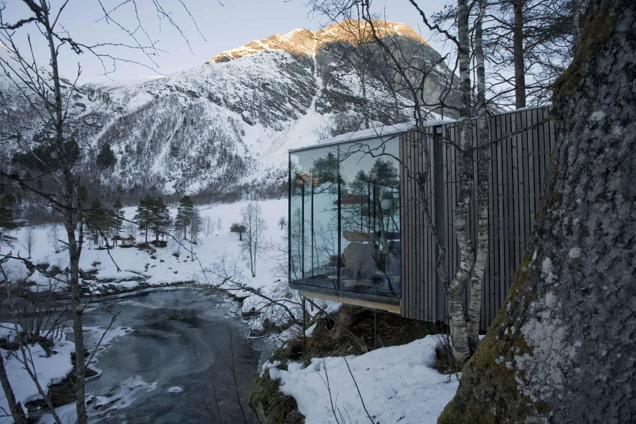 honeymoon Norway