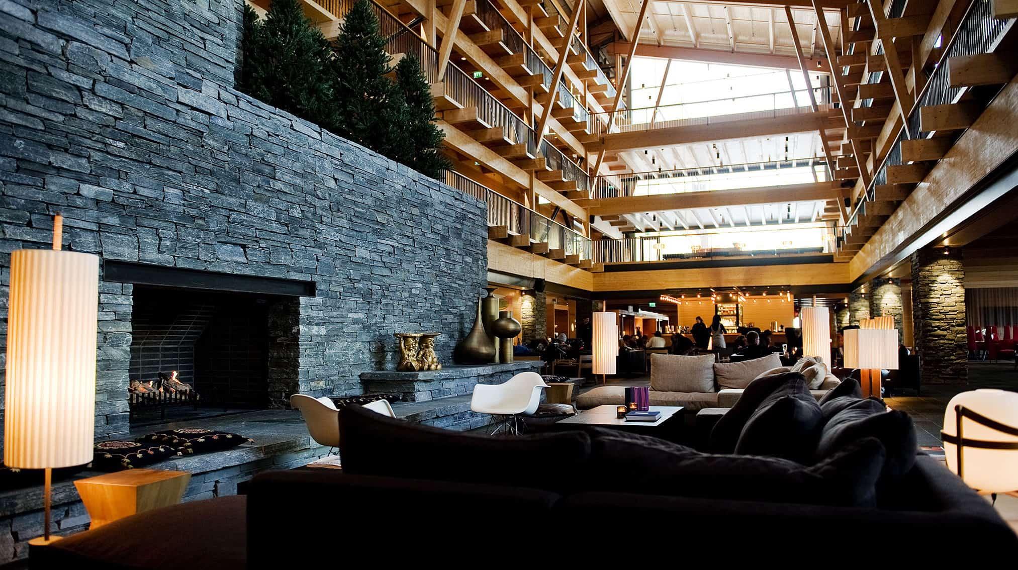 honeymoon Stockholm Copperhill Mountain Lodge