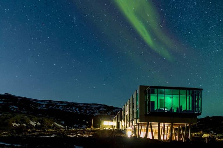 honeymoon Europe Iceland Ion Hotel