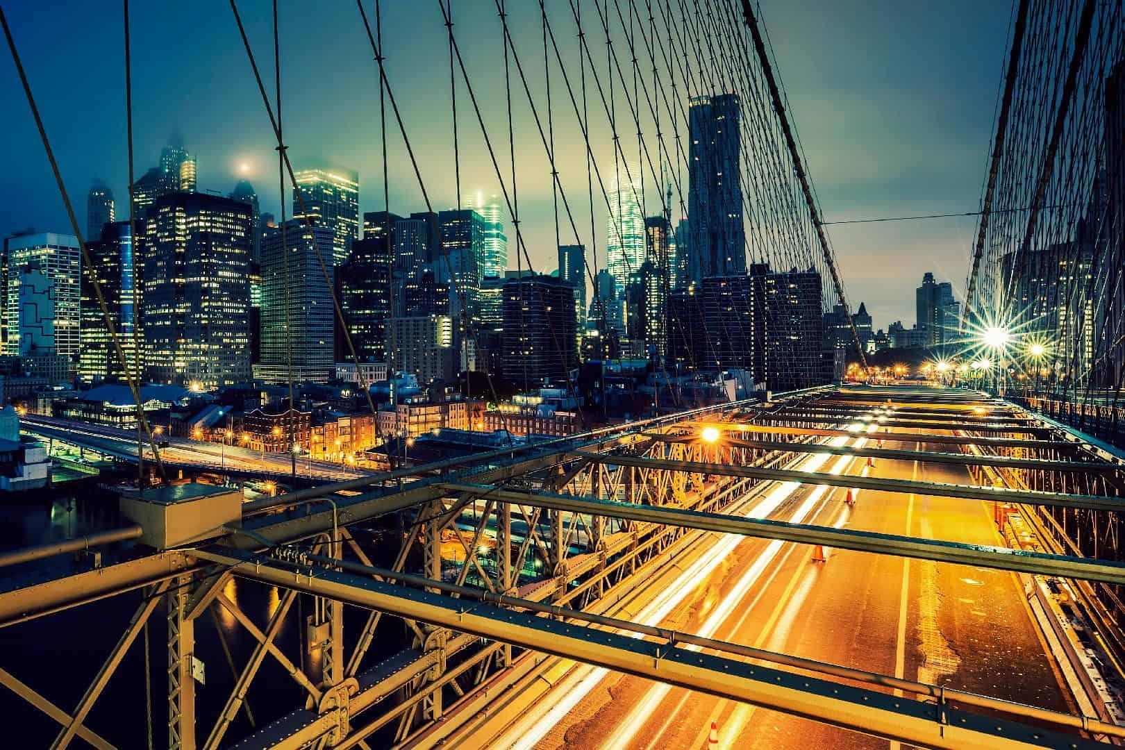 honeymoon top 10 destination New York