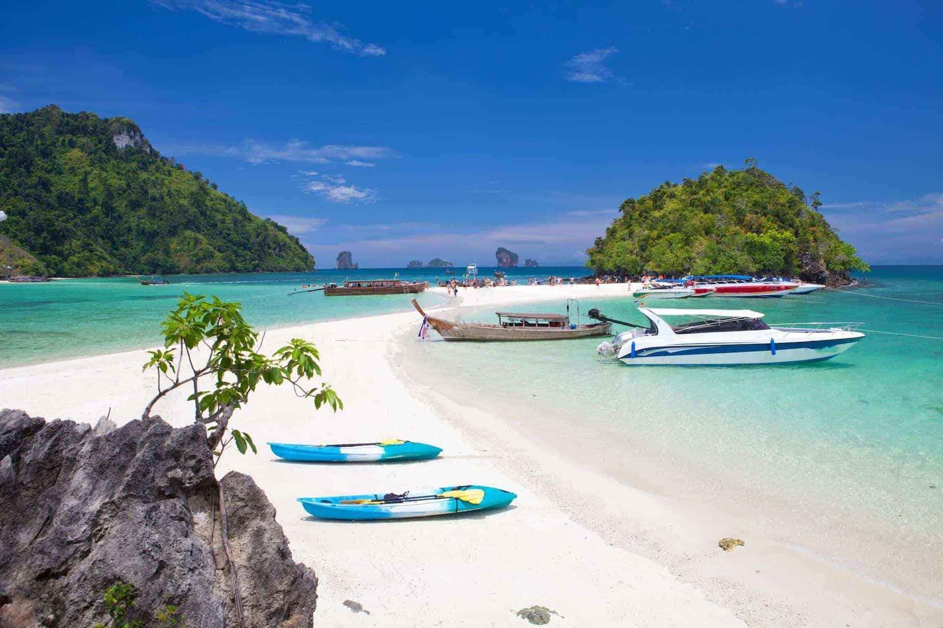 honeymoon top 10 destination Phuket