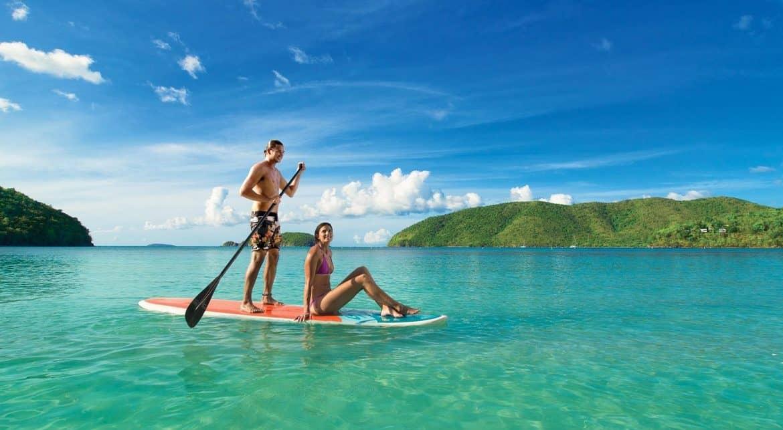 honeymoon Caribbean