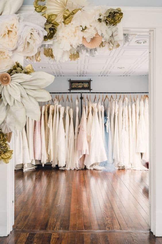 choose the right wedding dress