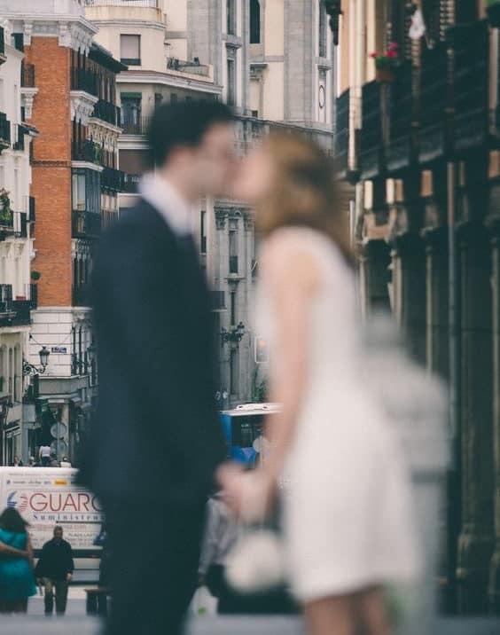 γαμήλια φωτογράφιση νύφη και γαμπρός