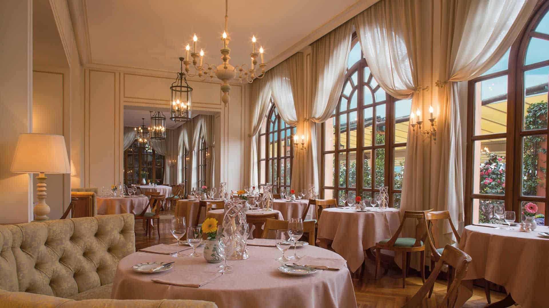 honeymoon top 10 European resorts Belmond Hotel Splendido in Italy