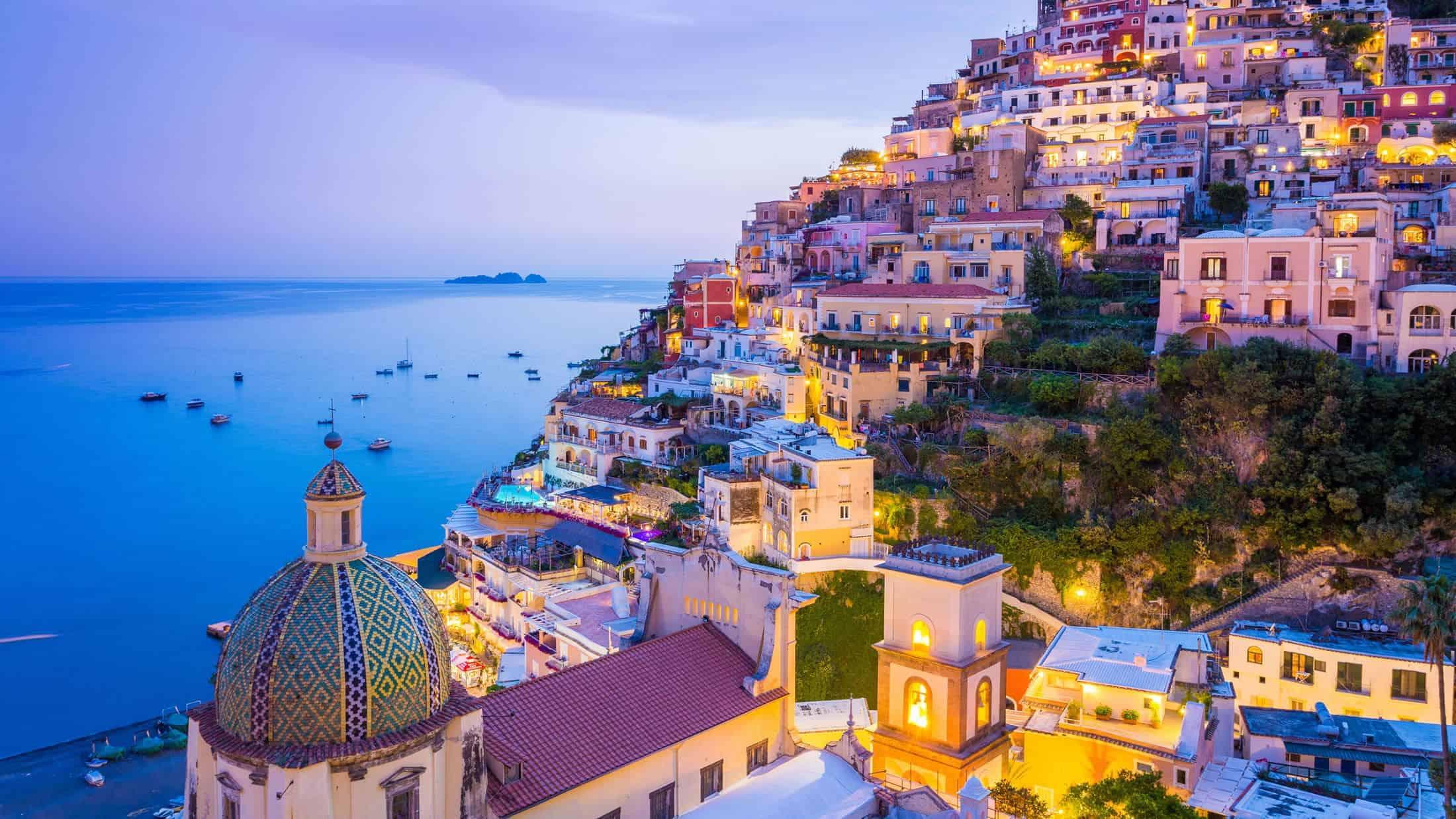 honeymoon Europe South Italy Matera