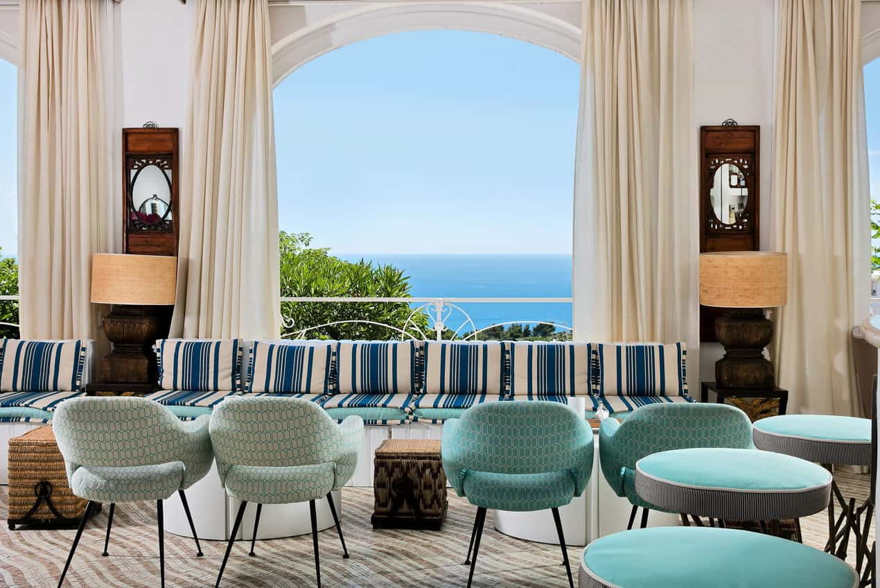 honeymoon Europe South Italy Positano Hotel