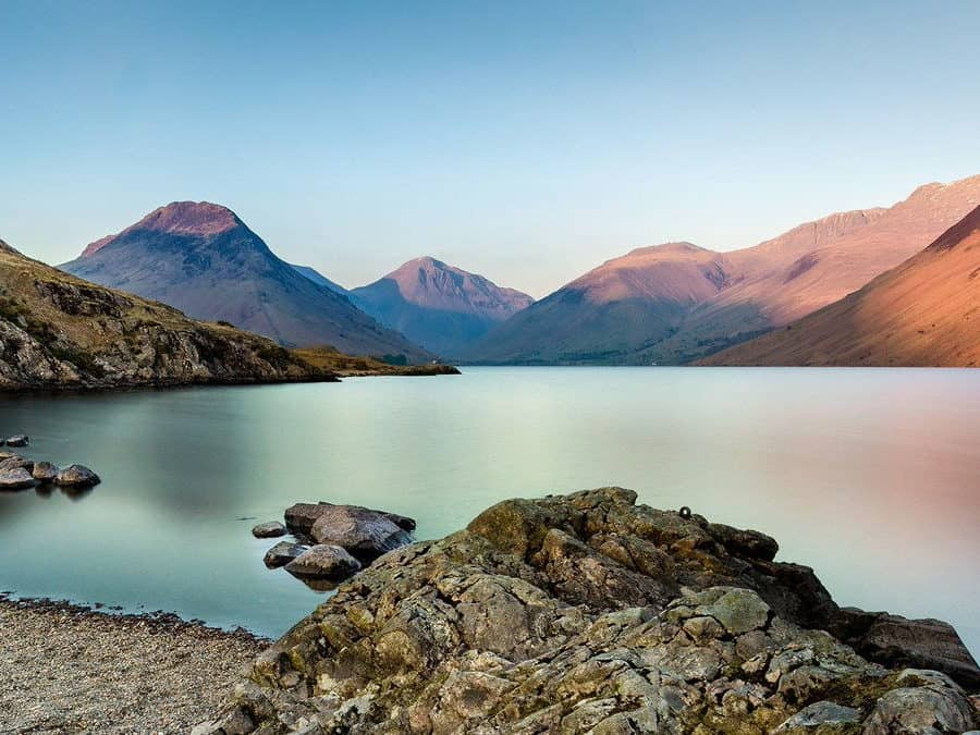 honeymoon top 10 alternative destinations Lake District England