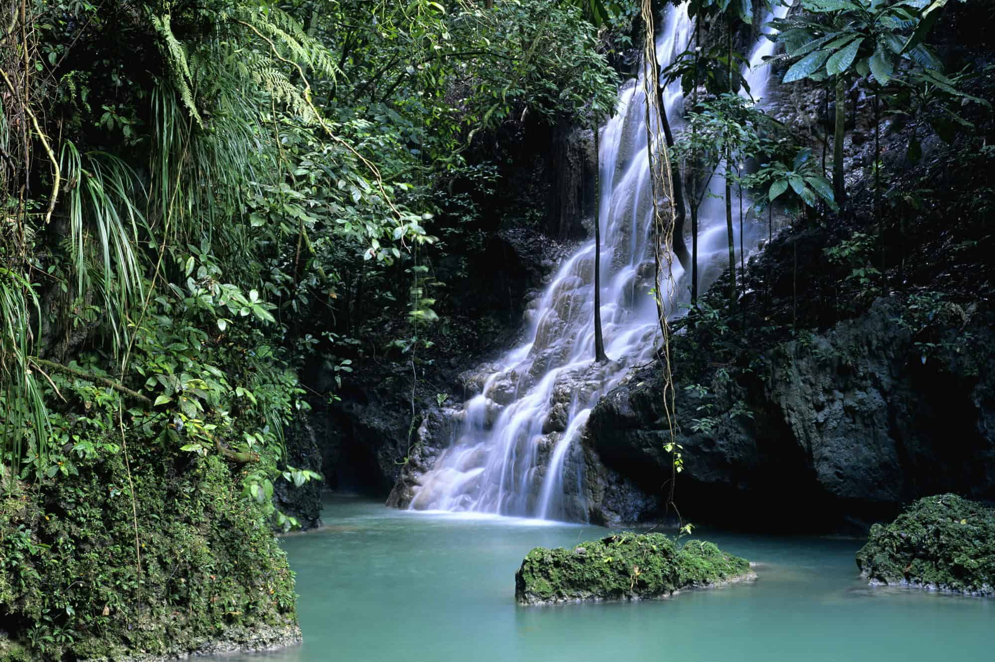 honeymoon top 10 alternative destinations Port Antonio Jamaica