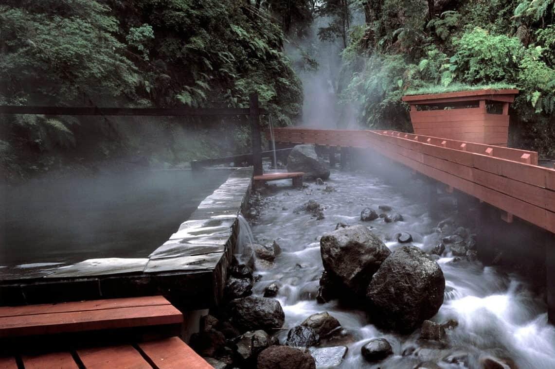 honeymoon top 10 alternative destinations Pucon Chile
